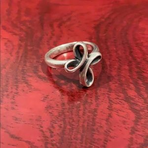 James Avery Jewelry - James Avery Eternal Ribbon Cross Ring